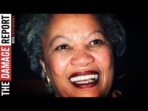 Toni Morrison, Nobel Prize Author, Dies At 88