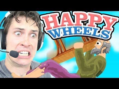 MR. TABLE JUMP HUMP DOOMBRINGER - Happy Wheels - Smashpipe Games