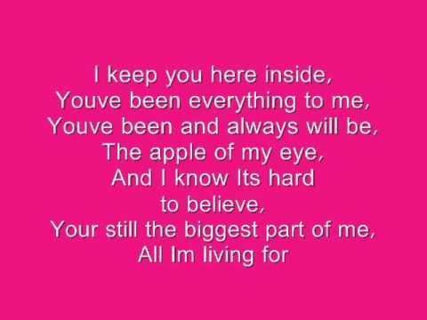Brian Mcknight - You're Still the one [Lyrics]