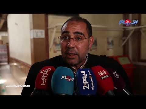 المحامي المروري: توفيق بوعشرين يعيش مجزرة حقوقية حقيقية