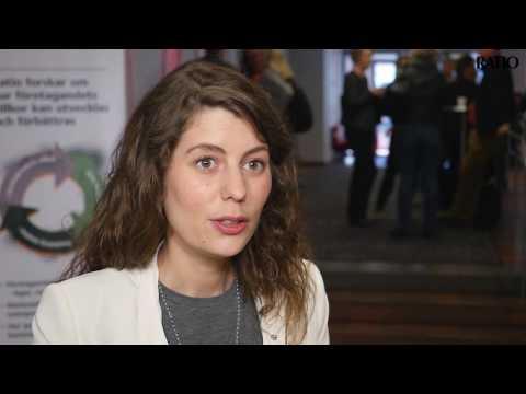 Kompetens för framtiden: Johanna Grönbäck