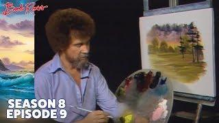 Bob Ross - Majestic Pine (Season 8 Episode 9)