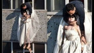 Cô dâu 2K quyên sinh đúng ngày cưới, trong giây cận kề cô đã nói lên 1 câu cuối làm cả nhà họ trai