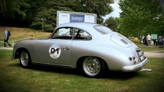 Porsche Fascination - a unique Porsche 356A