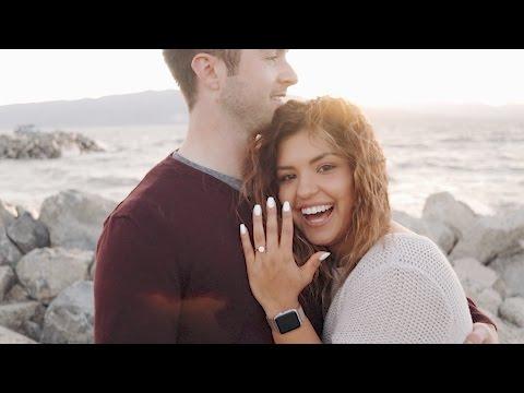 CUTEST Surprise Proposal Ever! | Walker + Natalie | Utah Wedding Videographer