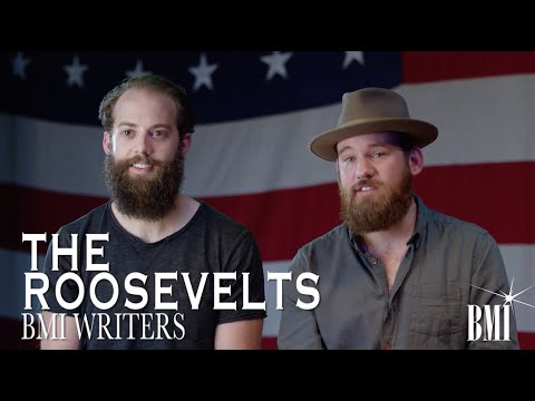 The Roosevelts Interview from Key West Songwriters Festival 2016