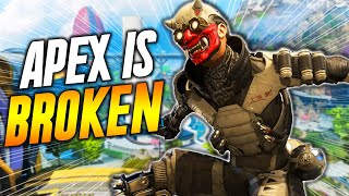 Respawn just broke Apex Legends...