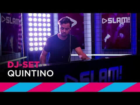Quintino (DJ-set) | SLAM!