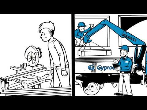 Fixmål vs standardmål - Gyproc ByggeOptimering