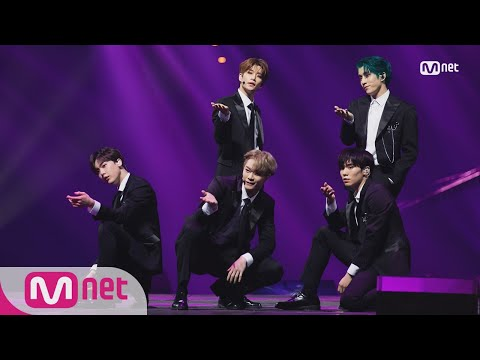 [M COUNTDOWN in TAIPEI] ASTRO - INTRO + Crazy Sexy Cool│ M COUNTDOWN 180712 EP.578