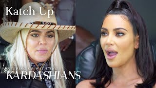 "Sibling Wrongs Surface in Wyoming: ""KUWTK"" Katch-Up (S17, Ep 12) 