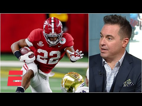 Daily Wager previews Alabama vs. Ohio State