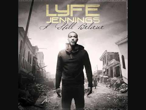 Lyfe jennings feat. Anthony Hamilton- Mama