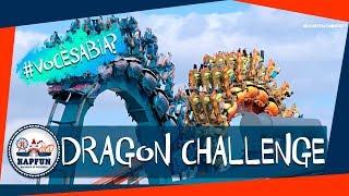 #VocêSabia? Porque a Universal fechou a Dragon Challenge? (EP16)