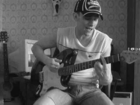 Песни под гитару Петлюра, Печальный парень