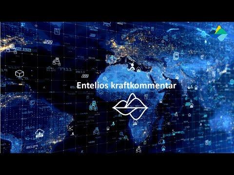 Entelios kraftkommentar uke 15  2021