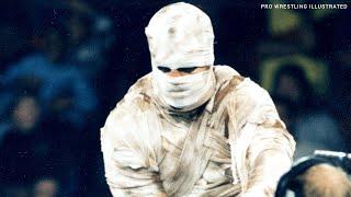 The Wildest WCW Halloween Havoc Moments (WWE Playlist)
