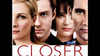 Closer - I Cant Take My Eyes Off You