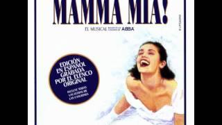 Mamma Mia! - ¿Sabe tu mamá donde estás?