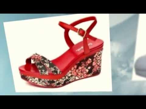 Zapatos de moda Desigual primavera 2013