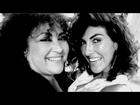 Amanda Miguel & Ana Victoria - Mi Buen Corazón (Versión Bachata) Video Oficial