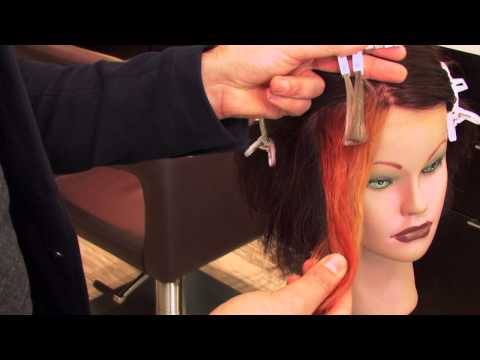 What To Do If My Hair Turned Red After Coloring It Blond : Hair Styling & Extensions - Smashpipe Style