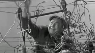 The Three Stooges থ্রি স্টুজিস চমৎকার একটি কমেডি 1943 Curly, Larry, Moe DaBaron.