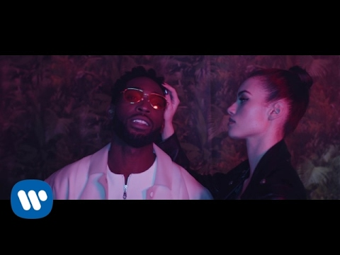Tinie Tempah ft. Tinashe - Text From Your Ex