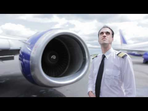 AviationCV.com Cadet Program - aviation career is a dream that comes true