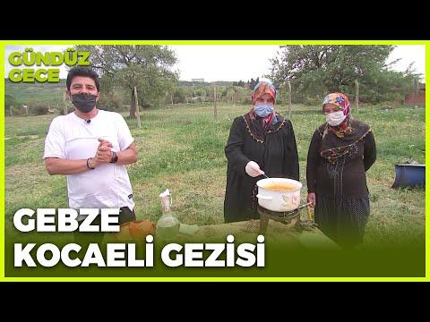 Gündüz Gece - Kocaeli/Gebze/Dilovası Demirciler Köyü | 19 Haziran 2021