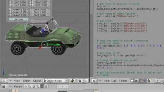 Tutorial nº 14: Creando un coche realista.