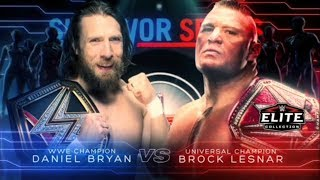 WWE Survivor Series 2018 Official and Full Match Card