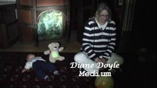 Date with the Dead Paranormal Investigation at AL Ringling's Haunted Mansion