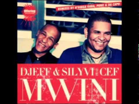 Baixar Mwini (Original) - Djeff & Silyvi feat. CEF