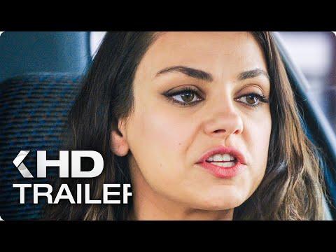 THE SPY WHO DUMPED ME Trailer 2 (2018)