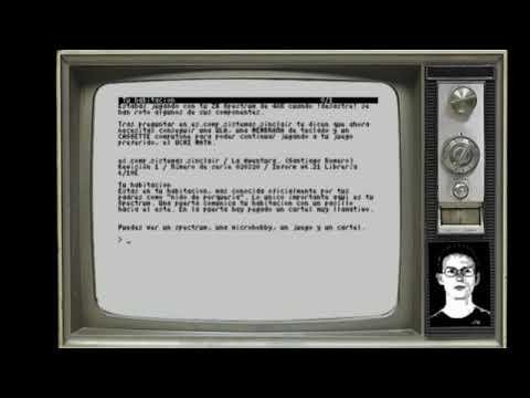 Es.Comp.Sistemas.Sinclair: La Aventura (Santiago Romero)