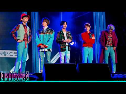 [4K] 161015 K-CONTENT FAIR K-POP CONCERT _ SHINee _ 1 of 1 + Prism + Feel Good