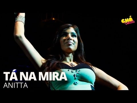 Baixar Anitta - Tá na Mira (Ao Vivo) @ Chá da Anitta 2 - Vídeo Oficial - Pheeno TV