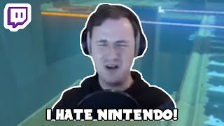 Sips streams Zelda: BoTW but only the funny bits #3