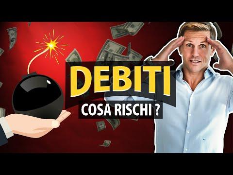 COSA RISCHI SE NON PUOI PAGARE I DEBITI? | avv. Angelo Greco