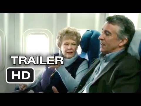 Philomena Official Trailer #1 (2013) - Judi Dench, Steve Coogan Movie HD