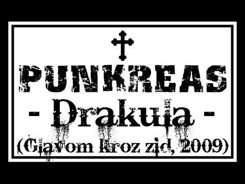 Punkreas - Drakula