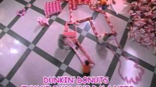 Pasalubong ng Bayan (Dunkin' Donuts Theme Song) with Lyrics