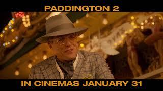 Paddington 2 Official Cinema Trailer
