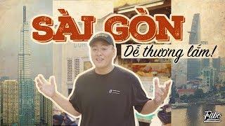 Sài Gòn Dễ Thương Lắm | Good Morning Saigon - Vietnam