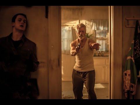 No respires - Trailer final Red Band espa�ol (HD)