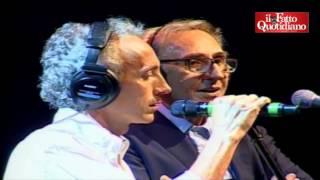 M.Travaglio feat. F.Battiato -