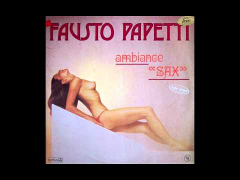 Fausto Papetti - Blue Moon (Jazz Version)