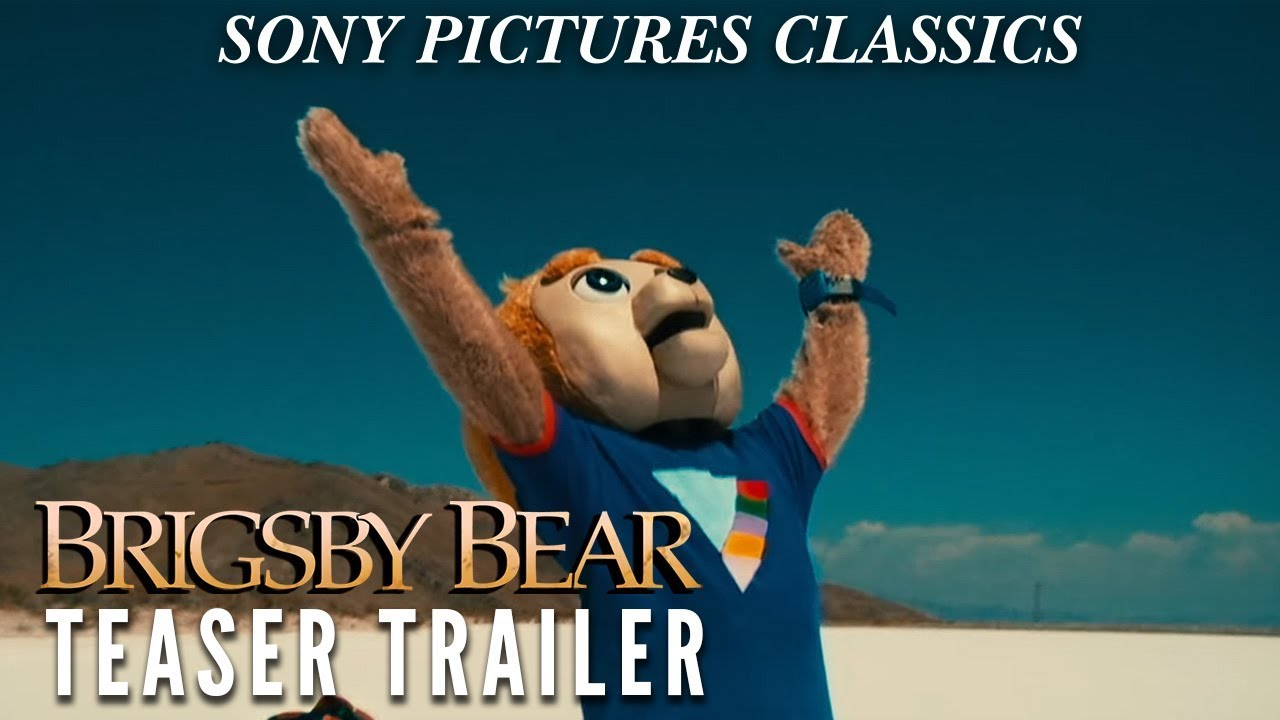 Trailer de Brigsby Bear
