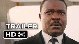 Selma Official Trailer #1 (2015) - Oprah Winfrey, Cuba